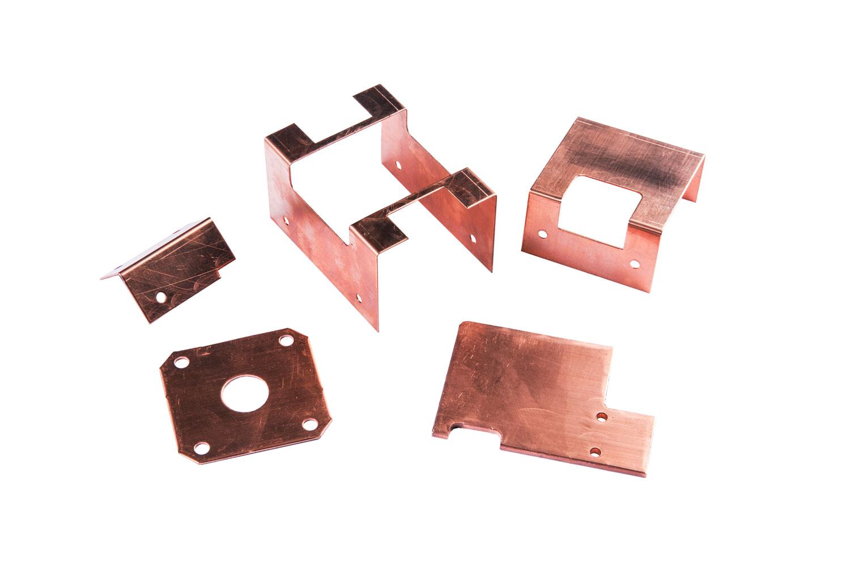 Copper Shields