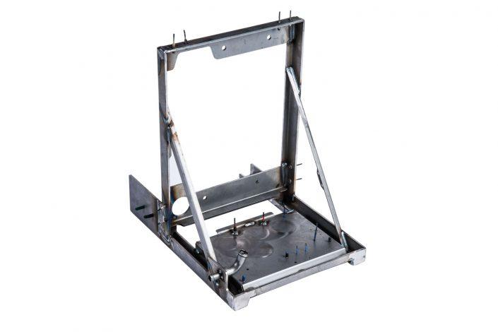 APU Frame