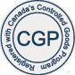 CGP Canada's Controlled Goods Program