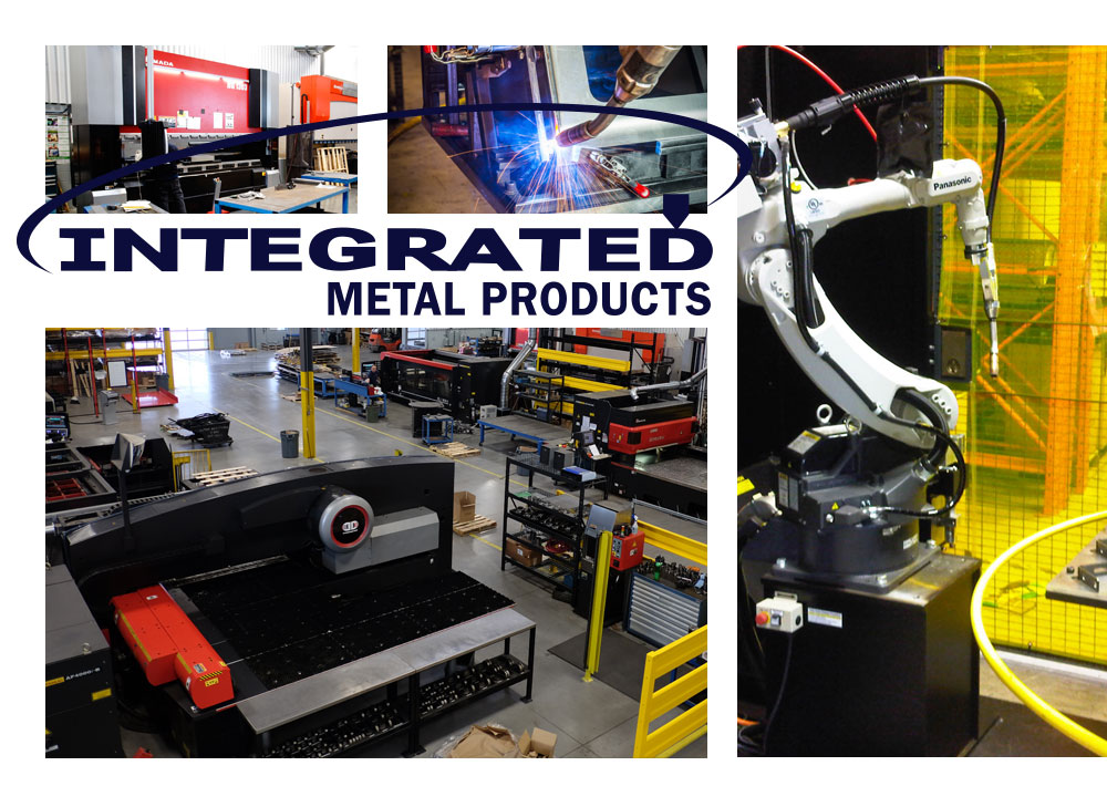 Integrated Metal Products Equipment